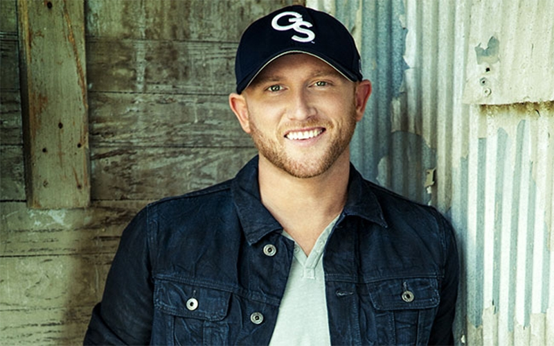 KBOE_Radio_Cole_Swindell