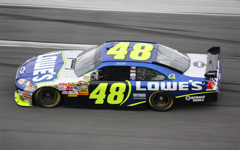 KBOE_Radio_Jimmie_Johnson