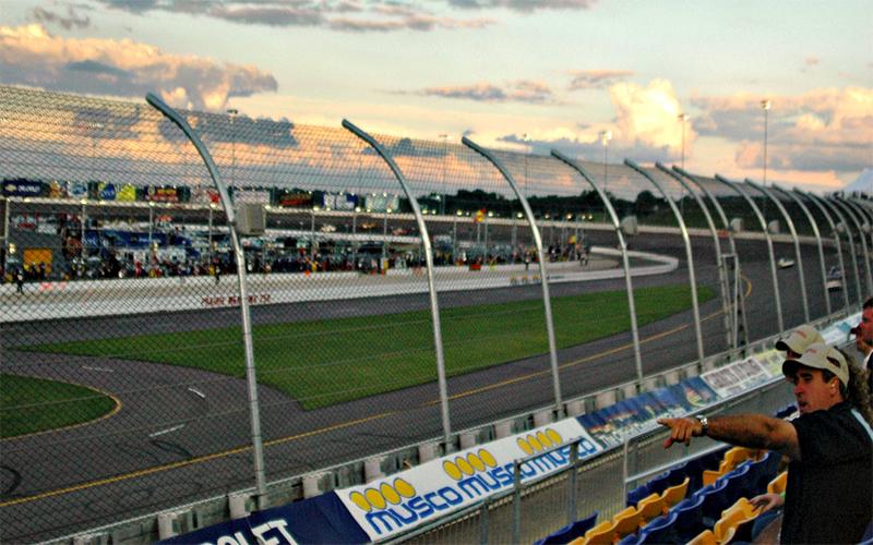 Iowa Speedway Announces Complete 2016 Schedule | KBOE 104.9FM Hot ...