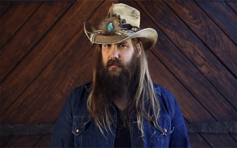 KBOE_Radio_Chris_Stapleton