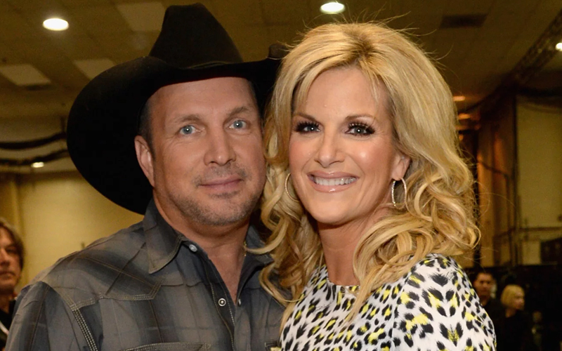 1 debuts garth brooks and trisha yearwood kboe 104
