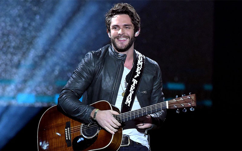 KBOE_Radio_Thomas_Rhett