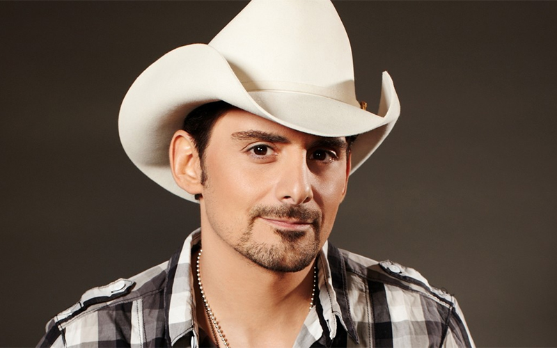 Today Video By Brad Paisley