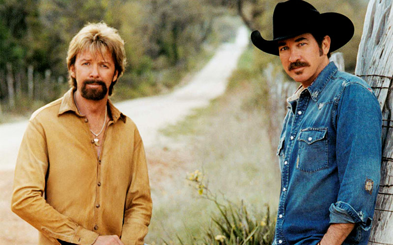 KBOE_Radio_Brooks_Dunn