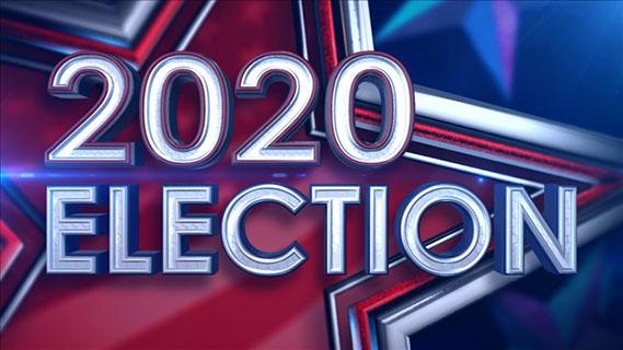 Trump, Biden top State Fair straw poll | KBOE 104 9FM Hot