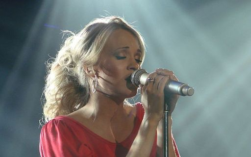 Carrie Underwood's Holiday Special Coming December 3rd   KBOE 104.9FM Hot Country