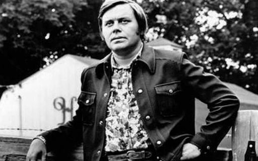 This day in 1973: Tom T. Hall hits number 1 | KBOE 104.9FM Hot Country